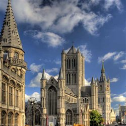 Ghent Walking Tour - Ghent Walking Tour