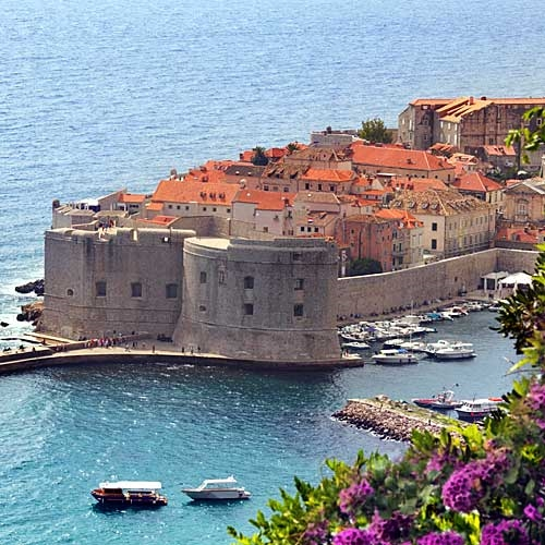 Dubrovnik Cruise Tours - Highlights of Dubrovnik