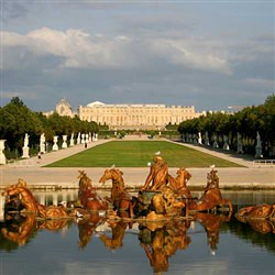 Private City Tours - Versailles and Paris