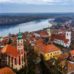 Budapest Day Trip - Szentendre and Visegrad