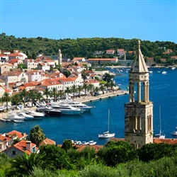 Hvar Shore Excursion - Hvar Walking Tour