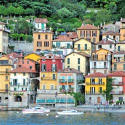 Milan Day Trip - Charming Lake Como