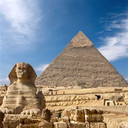 Alexandria Shore Trip - King Tut and the Great Pyramids