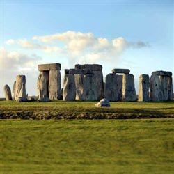 Cruise Tours - Stonehenge and Salisbury