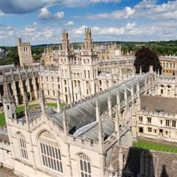 Shore Excursions - Highlights of Oxford