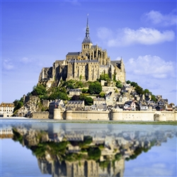 Cherbourg Cruise Tours - Mont St. Michel