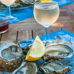 La Rochelle Shore Excursion - Brouage Highlights & Oyster Tasting