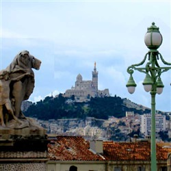 Marseille Shore Excursions - Highlights of Marseille