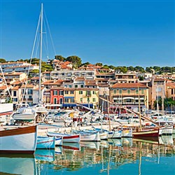 Marseille Shore Trip - Highlights of Cassis