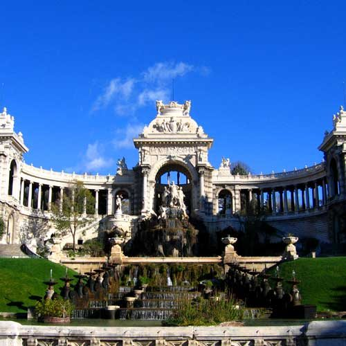 Marseille Cruise Tours - Marseille and Aix en Provence