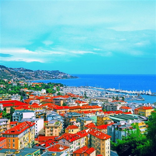 Monte Carlo Shore Excursions - Italian & French Rivieras