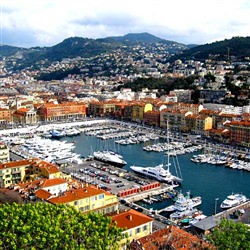 Cannes Shore Excursions - Flexible Riviera
