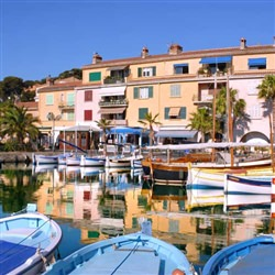 Sanary-Sur-Mer Shore Excursion - Flexible 8 Hour tour