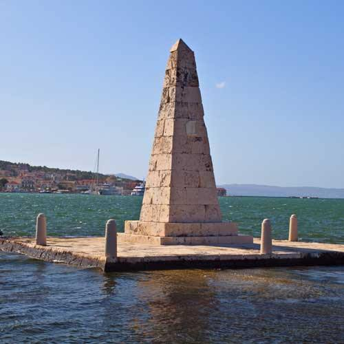 Argostoli Shore Trip - Wonders of Cephalonia