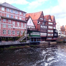 Hamburg Shore Trip - Enchanting Luneburg