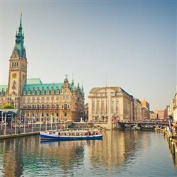 Hamburg Cruise Tours - Hamburg's Top 10