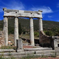Kalamata Shore Trip - Ancient Messena