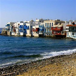 Mykonos Shore Trips - Mykonos Old Town Walking Tour