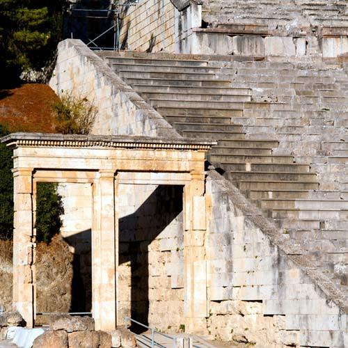 Nafplion Shore Excursions - Best of Epidaurus, Mycenae and Nafplion