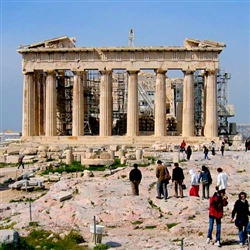 Piraeus Shore Trips - Highlights of Athens
