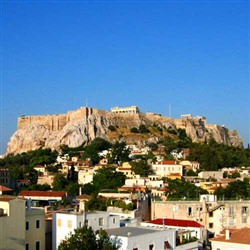 Piraeus Shore Excursions - Athens and Cape Sounion