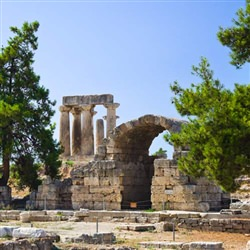 Piraeus Shore Trips - Ancient Corinth and Athens