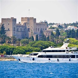 Rhodes Shore Excursions - Best of Rhodes