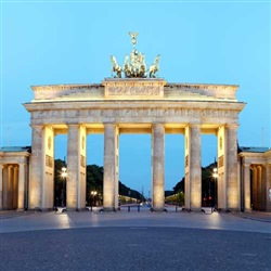 Warnemunde Shore Trips - Berlin - The Third Reich and WWII