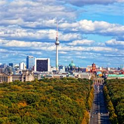 Shared Warnemunde Shore Trip - Berlin's Top 10