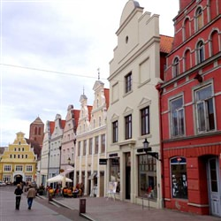 Warnemunde Shore Excursions - The Baltic Beauty of Wismar