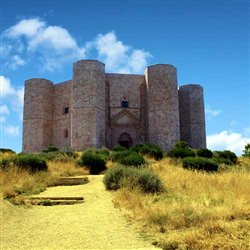 Bari Shore Trips - Bari and the Castel del Monte