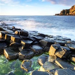 Belfast Shore Trips - The Giant's Causeway and Antrim Coast