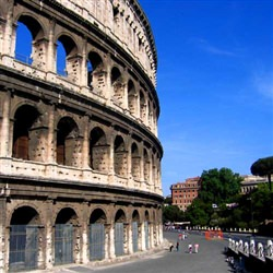 Rome Cruise Tours - Highlights of Rome