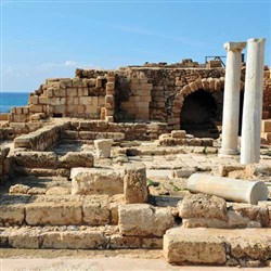 Haifa Shore Excursions - Caesarea, Tel Aviv and Old Jaffa