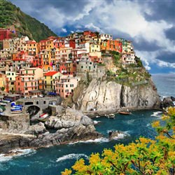 La Spezia Shore Trip - Charming Villages of the Cinque Terre
