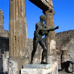 Naples Shore Trip - Pompeii and Roman Times