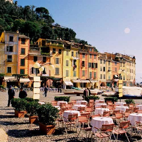 Portofino Shore Excursion - Portofino Walking Tour