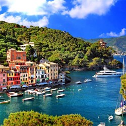 Portofino Shore Trip - Best of Genoa and Portofino