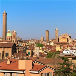 Ravenna Shore Excursions - Highlights of Bologna