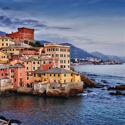 Savona Shore Trips - Best of Genoa