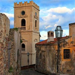 Taormina Cruise Tours - The Godfather Tour with Taormina
