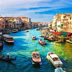 Venice Shore Excursion - Postcards of Venice