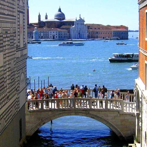 Venice Shore Trip - Highlights of Venice