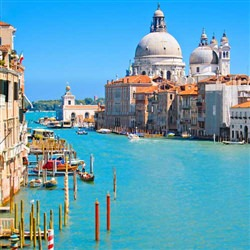 Venice Shore Excursion - Best of Venice