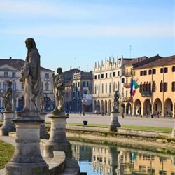 Venice Cruise Tours - Highlights of Padua