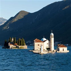 Kotor Shore Trip - Best of Montenegro
