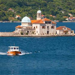 Kotor Shore Excursions - Kotor and Perast