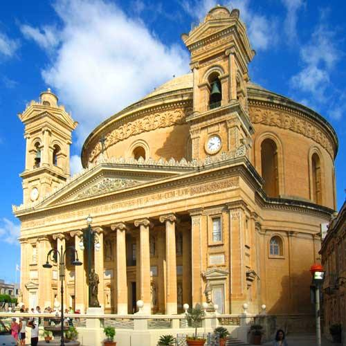 Valletta Malta Shore Excursions - Mdina, Rabat and Mosta