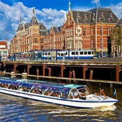 Amsterdam Shore Trips - Highlights of the Netherlands