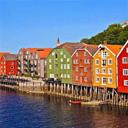 Bergen Cruise Tours - Highlights of Bergen